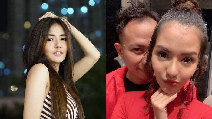 Anggia Chan, Vicky Prasetyo