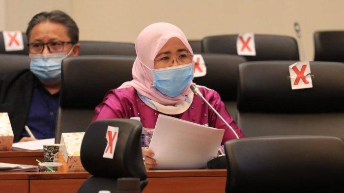 F-PKB DPR Ingatkan Pentingnya Alokasi Anggaran Pendidikan dan Pemerataan Bantuan UMKM