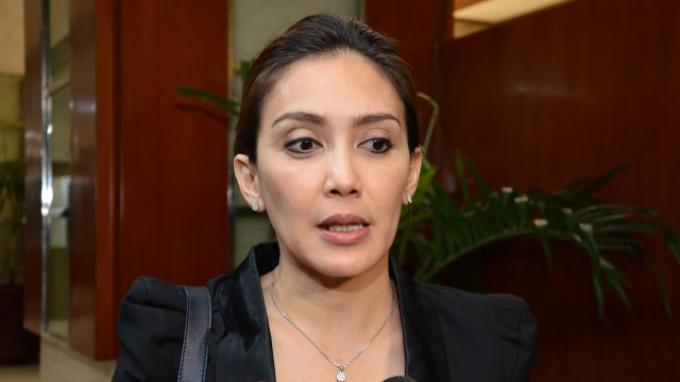 Rieke Pertanyakan Investor Global Bond Pelindo II