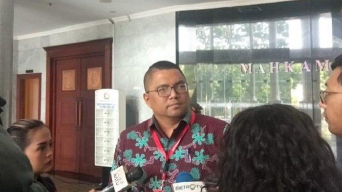 Respons Bawaslu Sikapi Putusan MA Tolak Permohonan Prabowo-Sandi Terkait Kecurangan Pilpres 2019