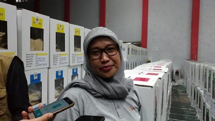 Bawaslu RI Soroti Kurangnya Partisipasi Masyarakat Dalam Melaporkan Pelanggaran Pilkada 2020