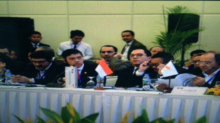 Delegasi DPR Perjuangkan Pembahasan Buruh Migran Tetap Dimasukkan di Sidang APA