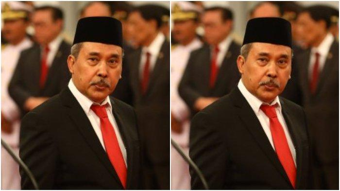 Dewas KPK Jalani Tes Covid, Syamsuddin Haris Positif, Albertina Ho Dinyatakan Negatif