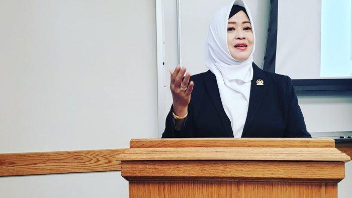 Kemdikbud dan Kemenristek Dilebur, Fahira Idris: Segera Reorientasi Pembangunan Iptek