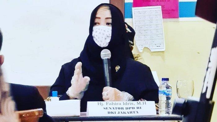 Kutuk Aksi Terorisme di Kanada, Fahira Idris: Dunia Jangan Diam, Islamofobia Harus Dilawan
