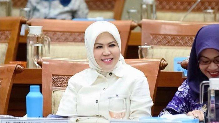 Di Depan Petinggi e-Commerce, Anggota DPR Minta 'Balas Budi' Hubungkan UMKM dengan Industri Besar
