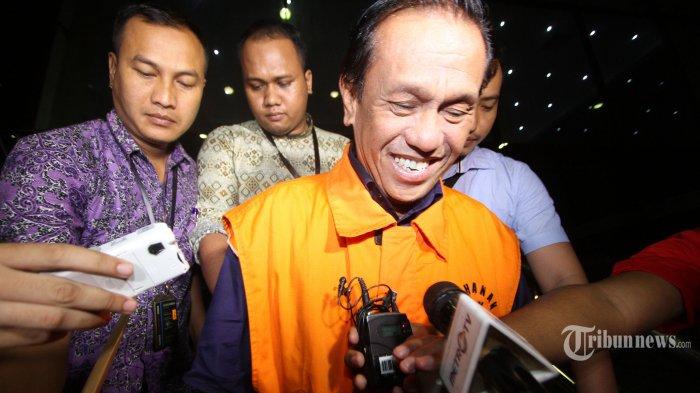 Kader PDI Perjuangan Tersangkut Korupsi Silakan Cari Bantuan Hukum Sendiri