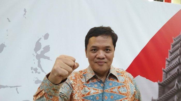 Jokowi Tolak Pemberhentian 75 Pegawai KPK yang Tak Lolos TWK, Begini Sikap Gerindra