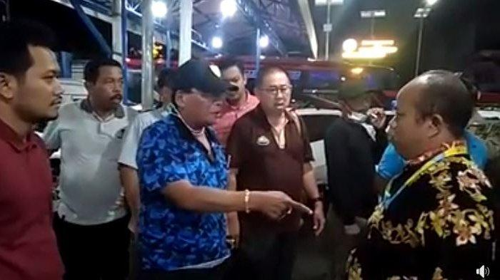 Viral Video Anggota DPRD Marahi Tim Medis Saat Hendak Diperiksa Kesehatannya Terkait Virus Corona