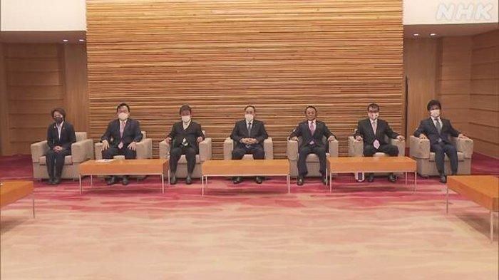 Anggaran untuk Antisipasi Virus Corona di Jepang 106,6 Triliun Yen, Terbesar Dalam Sejarah