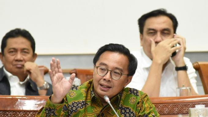 Komisi I Rampungkan Uji Kepatutan dan Kelayakan 32 Calon Dubes RI