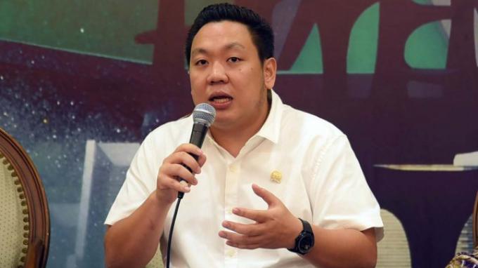 Charles Honoris: Komisi IX DPR Tidak Pernah Sepakati Ikut Vaksin Nusantara