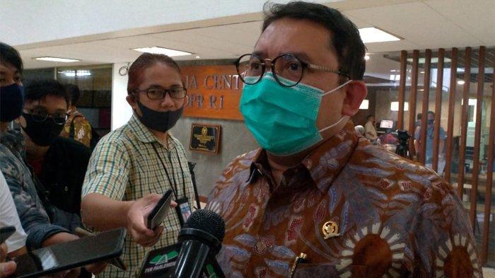 BKSAP DPR Serahkan Masker dari Parlemen Vietnam ke RSCM