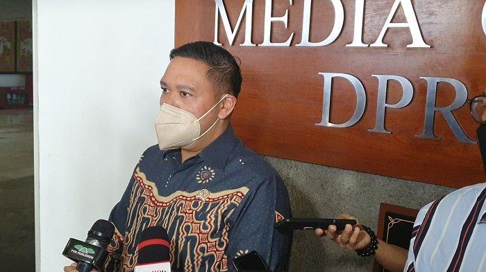 Anggota Komisi I DPR Duga Ada Pejabat Tinggi di Daerah Ikut Biayai KKB di Papua