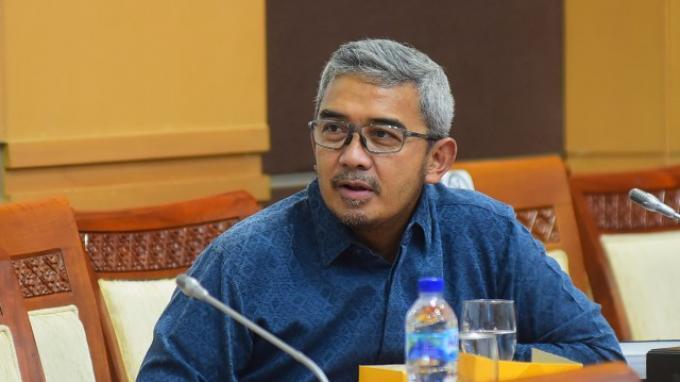 Anggota Komisi I DPR RI Apresiasi Alih Fungsi Fasilitas Kemnhan Jadi RS Covid-19
