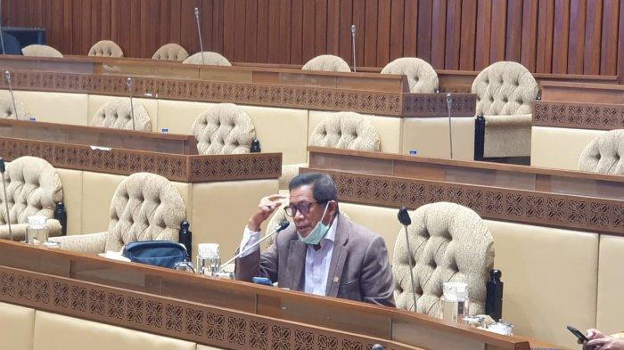 Politisi PDIP Sebut Draf RUU Pemilu Tidak Akan Ubah Jadwal Pemilu 2024
