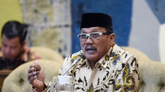 Komisi II DPR Minta Bawaslu Laksanakan Tugas Sesuai Harapan Masyarakat