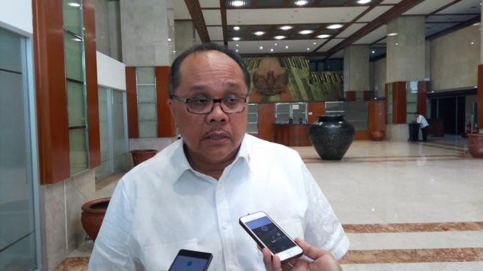 Susun Konsep Pemilu 2024, DPR Mulai Konsinyering Penyelenggaraan Hingga Penambahan Anggaran
