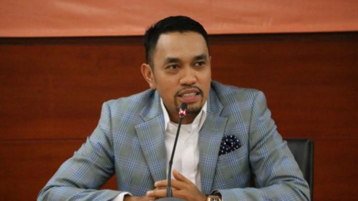 Gagalkan Peredaran 1.129 Ton Narkotika, Ahmad Sahroni Apresiasi Polda Metro Jaya