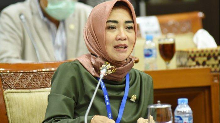 Komisi III DPR Minta Oknum Polisi yang Banting Mahasiswa di Tangerang Diberi Hukuman Tegas