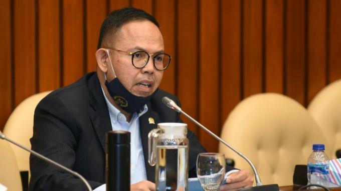 Komisi IV Sebut Regulasi Perizinan Kehutanan Harus Dilakukan Secara Ketat