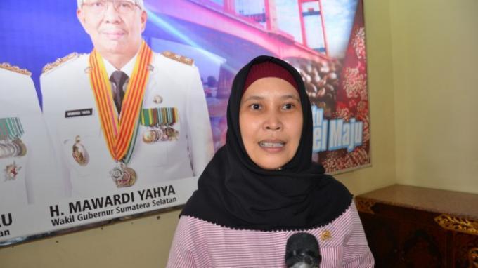 Riezky Aprillia Saksi Kasus Suap Harun Masiku Akui Tak Diminta Mundur oleh Megawati: Saya Perempuan