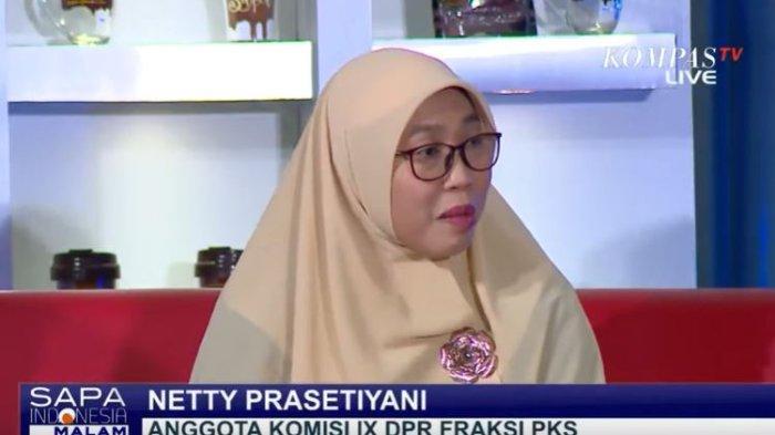 Netty Prasetiyani: Khawatir Terakit Rencana Pembukaan Sekolah di Tengah Pandemi