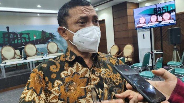 DPR Dorong Kemandirian Farmasi dan Alkes untuk Dukung Ketahanan Kesehatan Nasional