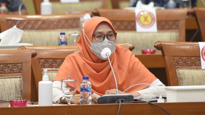 Jelang Lebaran, Netty Prasetiyani Minta Pemerintah Antisipasi Kerumunan