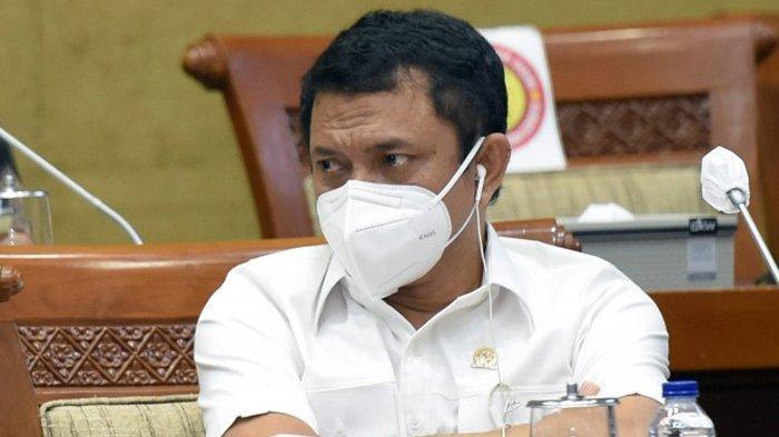 Legislator Dukung PPKM Darurat Demi Keselamatan Bangsa
