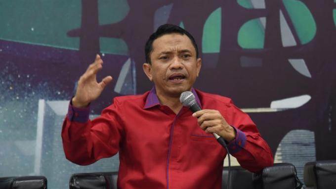 74 Persen Publik Puas Kinerja Jokowi, PDIP: Pada Dasarnya Masyarakat Dukung Penuh Program Pemerintah