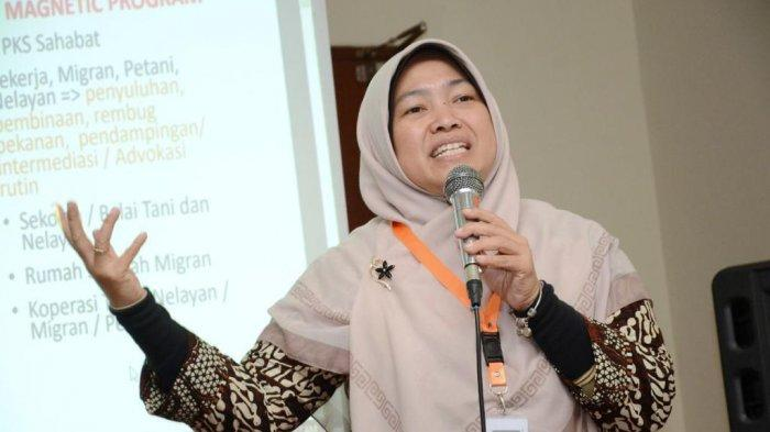 Ikut Atasi Persoalan Pandemi, PKS Luncurkan Gerakan Nasional Peduli Kesehatan Keluarga Indonesia