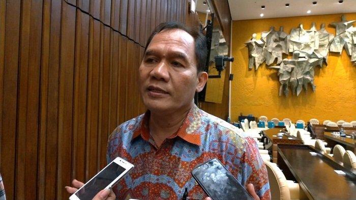 Anggota Komisi V DPR RI Menyarankan Basarnas Bentuk Relawan Tanggap Bencana