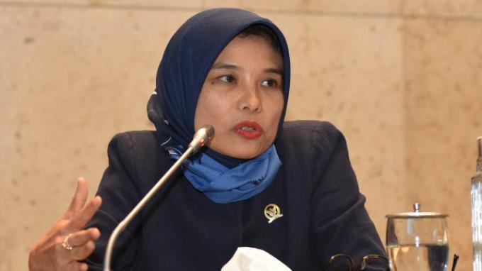 Sekretaris Fraksi PKB MPR Dukung Peningkatan Program Padat Karya Sektor Transportasi
