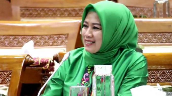 Pandemi Corona, Legislator PPP Minta Pemerintah Antisipasi Lonjakan Harga Pangan