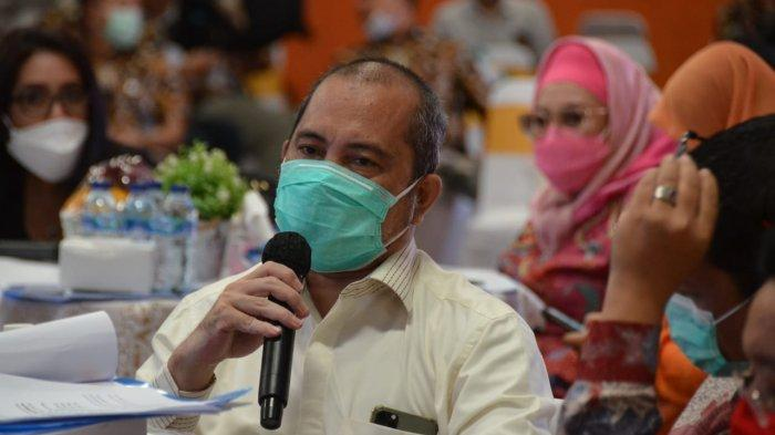 Marwan: BUMN Pangan Harus Terintegrasi dengan Baik