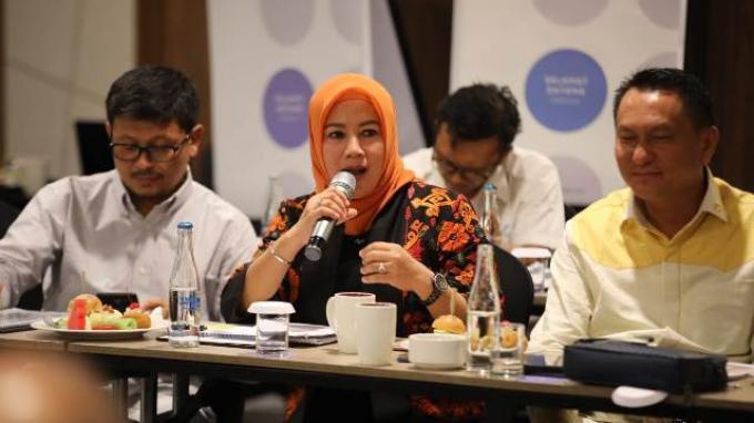 Legislator PPP Minta BUMN Pertambangan Bina Penambang Ilegal