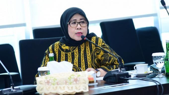 DPR Dorong Pertamina Berikan Nilai Optimal Untuk Masyarakat