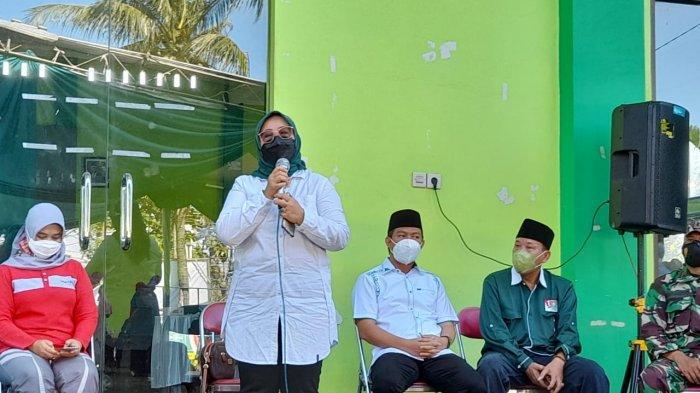 Wakil Rakyat Harus Turun ke Dapil Maksimalkan Pemberian Vaksin Covid-19 bagi Masyarakat