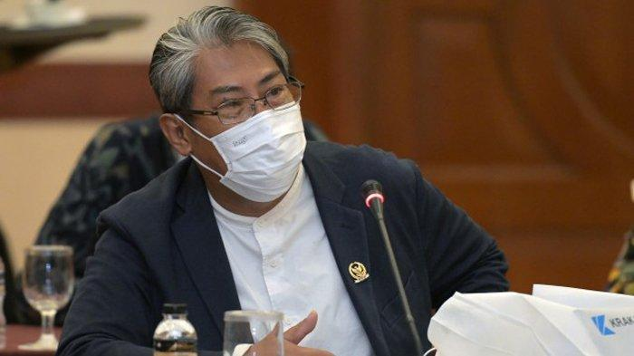 Mulyanto Minta Pemerintah Tidak Bubarkan BATAN dan LAPAN