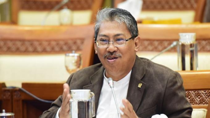 Formappi Samakan DPR dengan Parlemen Era Orde Baru, PKS: Bukan Stempel Pemerintah