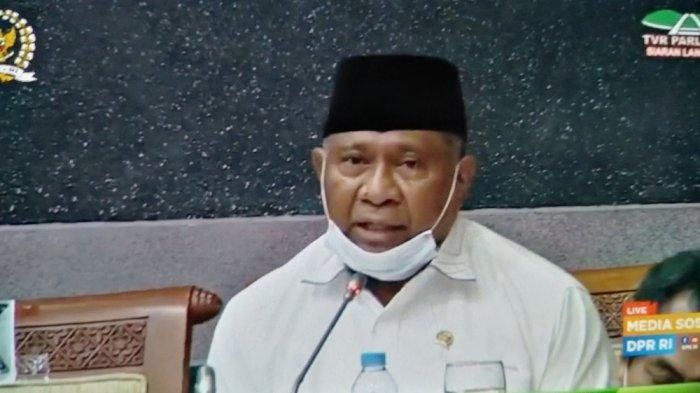 Tak Cocok Jadi Menag, Politikus PAN Sebut Fachrul Razi Lebih Cocok Jadi Menko Polhukam