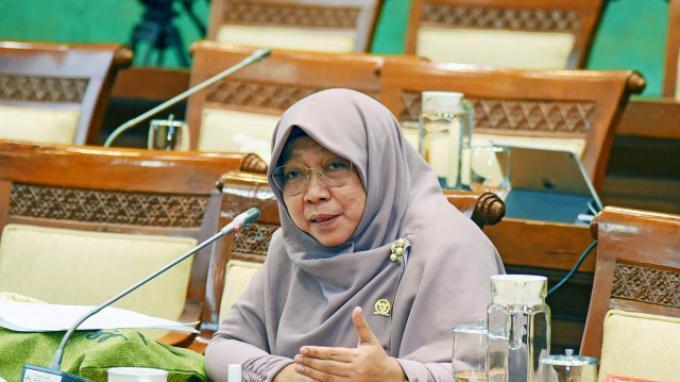 Komisi XI Beri Catatan untuk Kementerian dengan Pagu Anggaran 2021 Terbesar