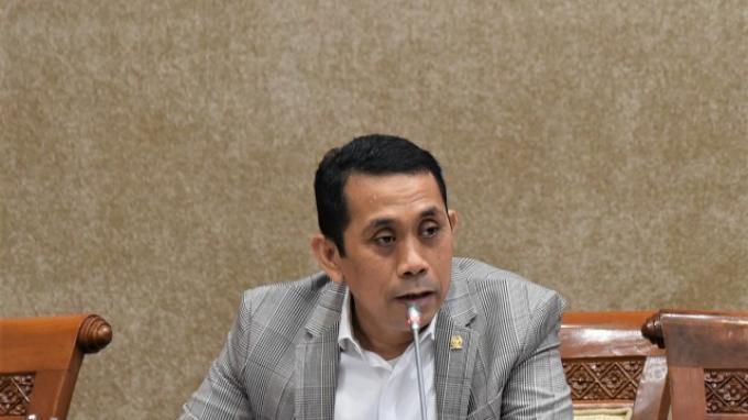 Lutfi Dikabarkan Jadi Menteri Investasi, Politikus Gerindra : Bisa Gaet Investor Global