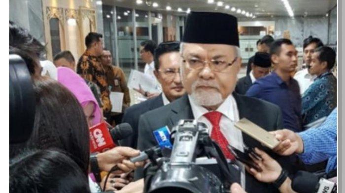 Anggota DPD: Tunda Pilkada di Zona Merah dan Hitam