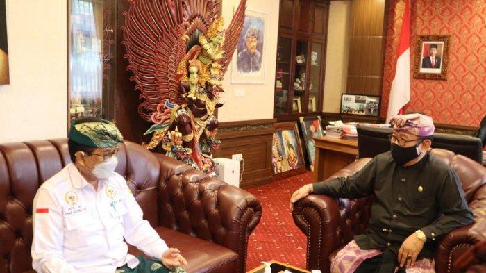 Wisatawan Asing Merosot, Komite III DPD RI: Perlu Andalkan Wisatawan Domestik