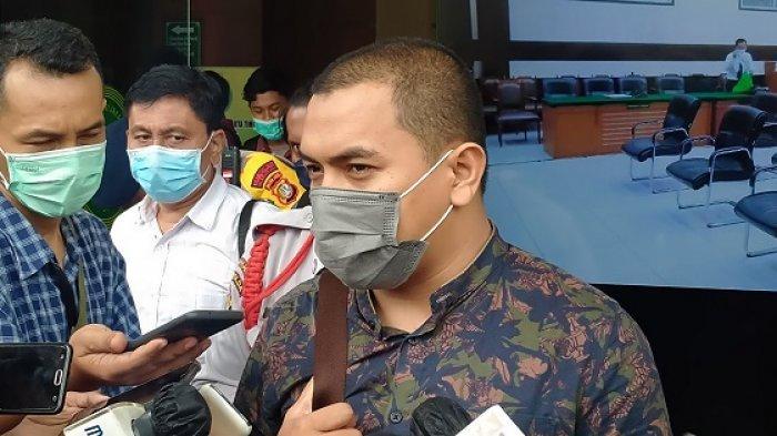 Aziz Yanuar Akan Beri Pendampingan Hukum Terhadap Simpatisan Rizieq Shihab yang Diamankan Polisi