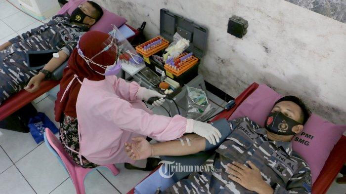 Menko PMK: Plasma Konvalesen Terbukti Dapat Membantu Terapi Pasien Covid-19