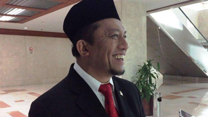 Anggota Majelis Syuro PKS Tifatul Sembiring.