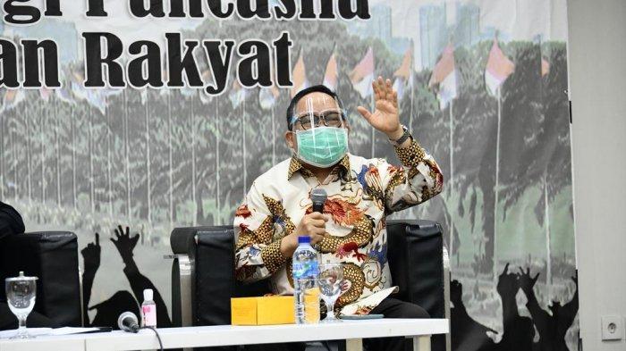 Politikus PPP: Jika Direkening FPI Tak Ada Aliran dari Organisasi Terlarang, Dikembalikan Dananya